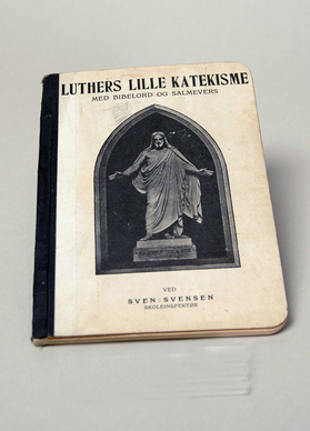 Luthers Lille Katekisme.