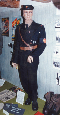 Uniform - Hirdmann