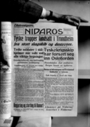 Avisa Nidaros - april 1940